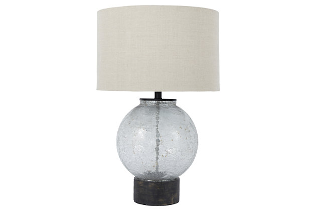 Shauni Table Lamp, , large