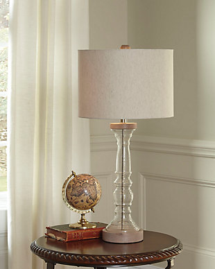 Tad Table Lamp, , rollover