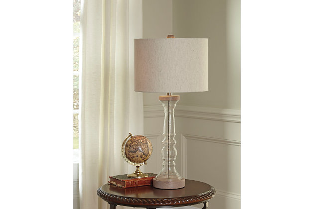 Tad Table Lamp picture