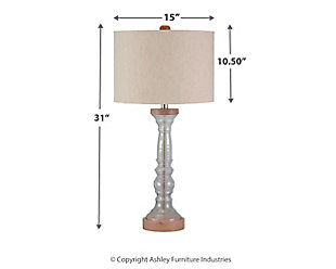 Tad Table Lamp, , large
