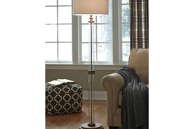 Tabby Floor Lamp, , large