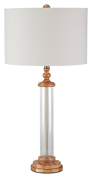 Tabby Table Lamp, , large