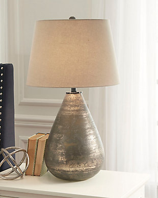 Taber Table Lamp, , rollover