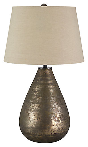 Taber Table Lamp, , large