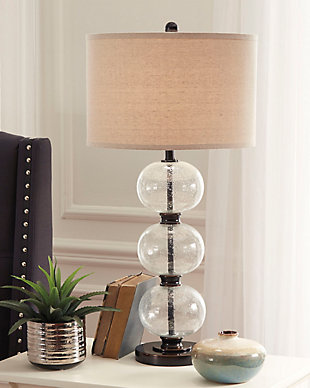 Maleko Table Lamp, , rollover