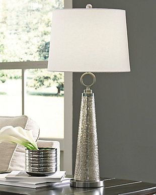 Arama Table Lamp, , large