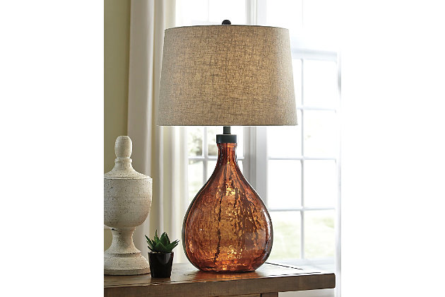 Arayna Table Lamp, , large