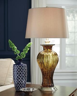 Ashley Table Lamp Ardal