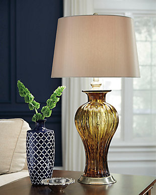 Ardal Table Lamp, , rollover