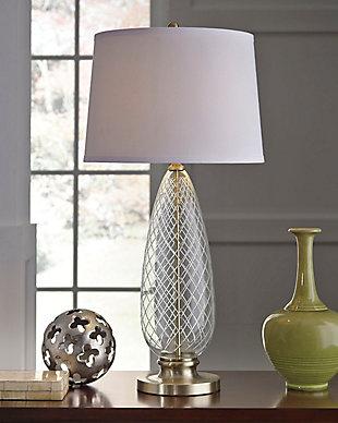 Jannah Table Lamp, , large