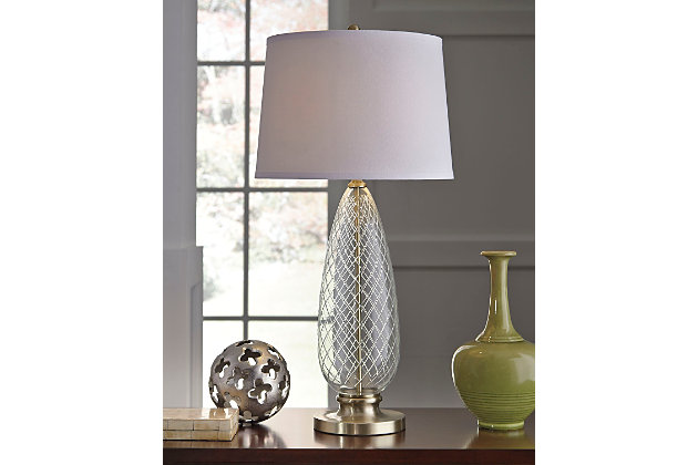 Jannah table lamp large