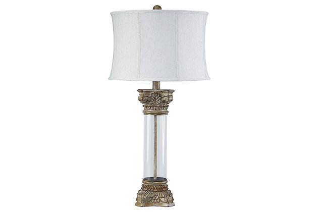 Jaylen Table Lamp, , large