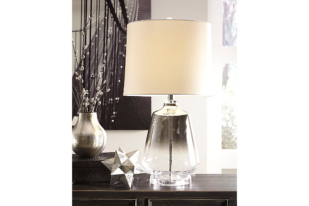 Jaslyn Table Lamp, , large