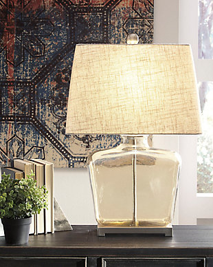 Janae Table Lamp, , rollover