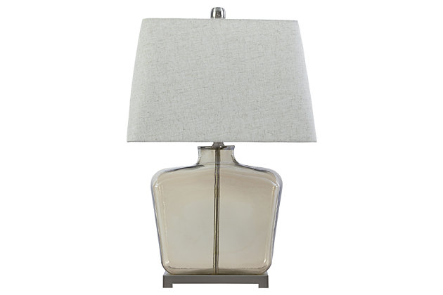 Janae Table Lamp, , large