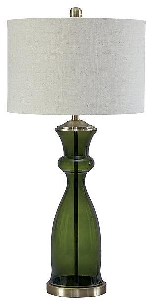 Ambrogio Table Lamp, , large