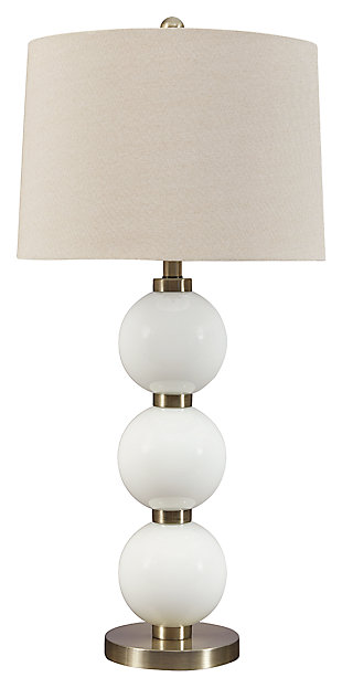 Shodan Table Lamp, , large