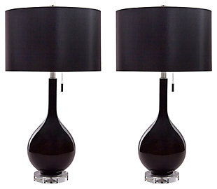 Andres Table Lamp (Set of 2), , large