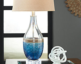 Johanna Table Lamp (Set of 2), , rollover