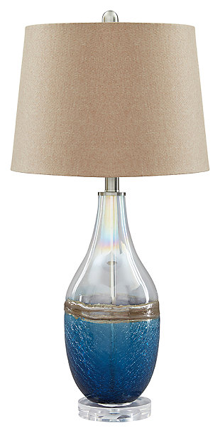 Johanna Table Lamp (Set of 2), , large