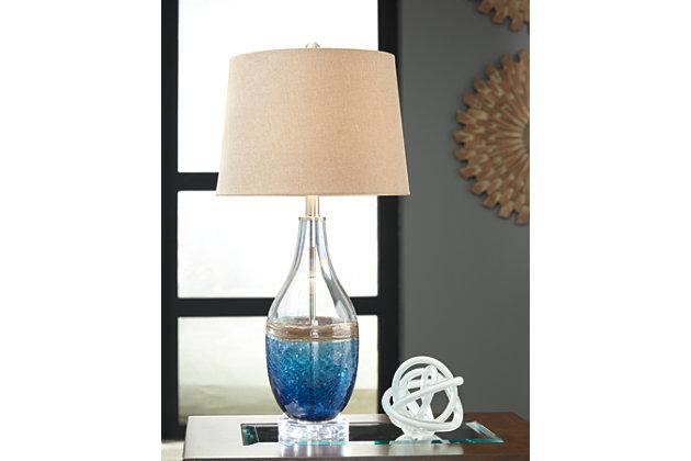 Johanna Table Lamp (Set of 2), , large