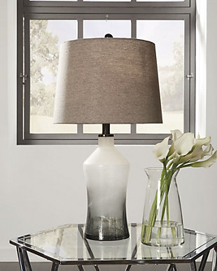 Large Nollie Table Lamp Set Of 2 Rollover