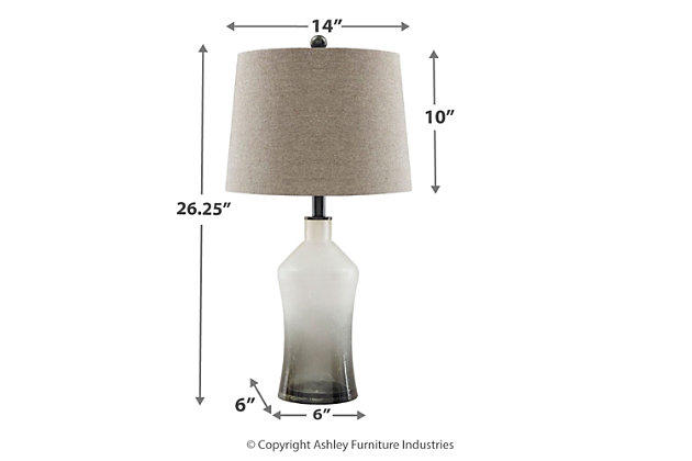Nollie Table Lamp (Set of 2), , large