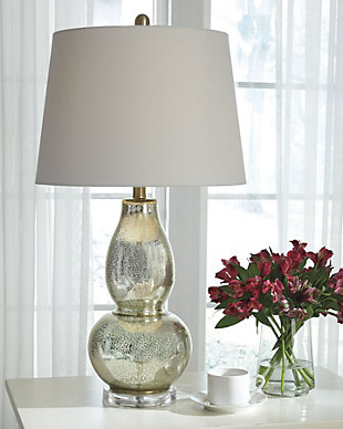 Laraine Table Lamp (Set of 2), , rollover