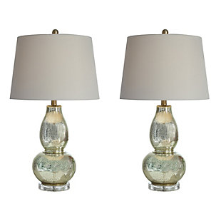 Laraine Table Lamp (Set of 2), , large