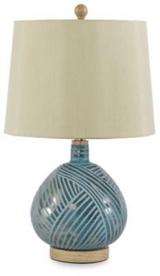 Jenaro Table Lamp