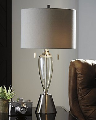 Maizah Table Lamp (Set of 2), , rollover