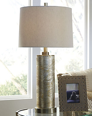 Farrar Table Lamp, , rollover