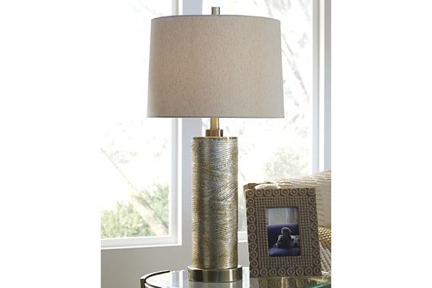 Farrar Table Lamp, , large