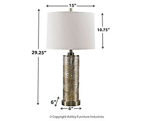 Farrar Table Lamp, , large