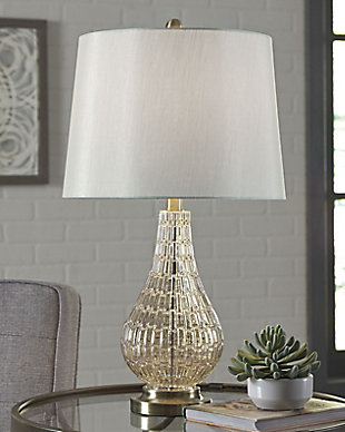 Latoya Table Lamp, , large