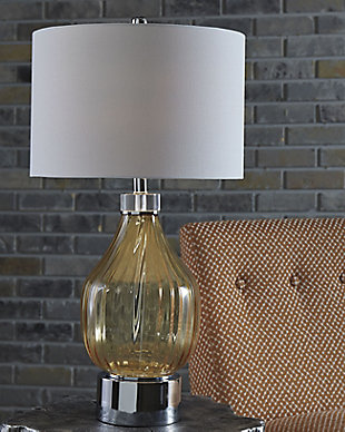 Martirio Table Lamp, , rollover