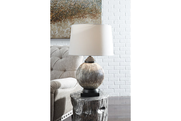 Cailan Table Lamp, , large