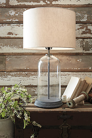 Manelin Table Lamp, , rollover