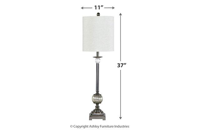 Mabli Table Lamp, , large
