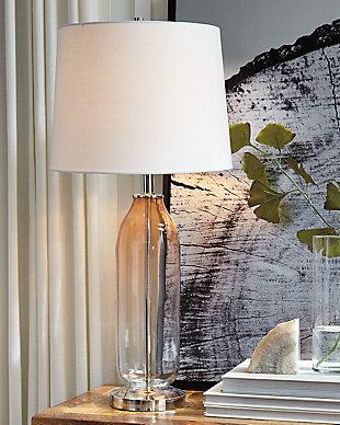 Sheyla Table Lamp, , rollover