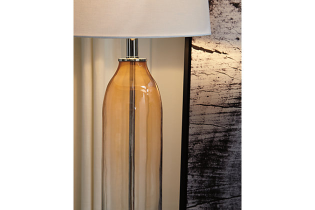 Sheyla Table Lamp, , large