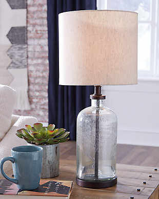 Bandile Table Lamp, , rollover