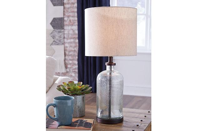 Bandile Table Lamp, , large