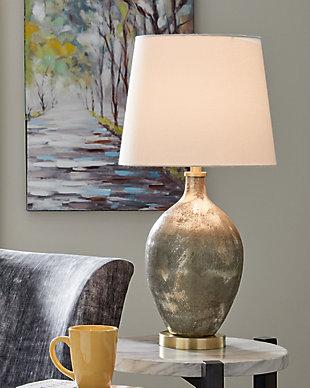 Jemarie Table Lamp, , rollover