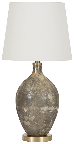 Jemarie Table Lamp, , large