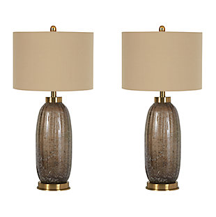 Aaronby Table Lamp (Set of 2), , large