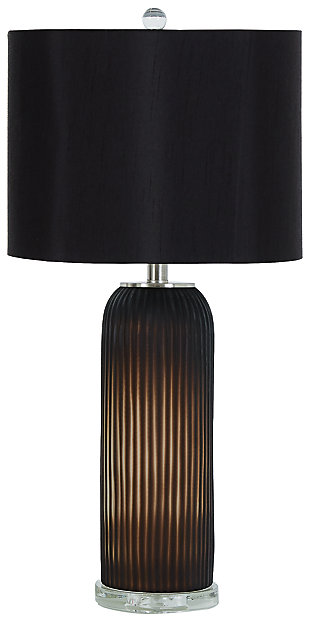 Abaness Table Lamp (Set of 2), , large