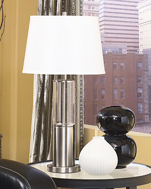 Norma Table Lamp (Set of 2), , rollover