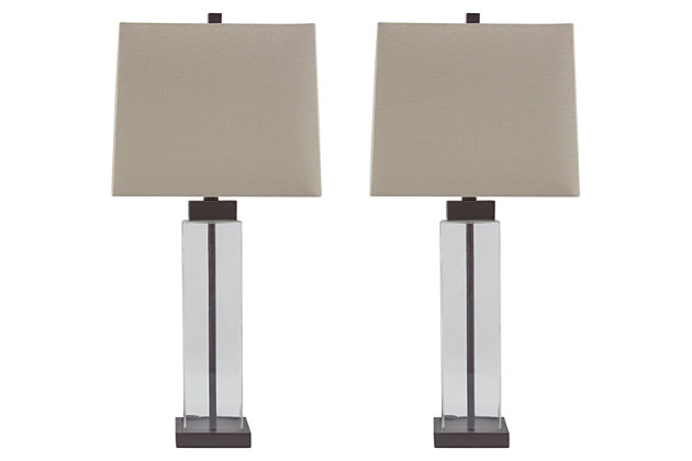 Alvaro Table Lamp (Set of 2), , large