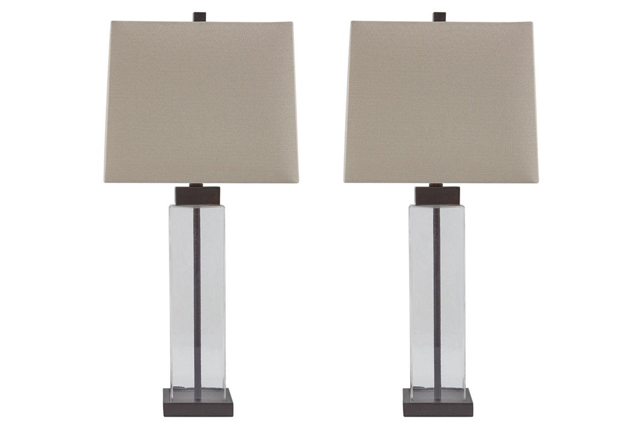 Alvaro Table Lamp